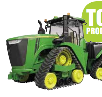 Farming Toys - including tractors from your favourite manufacturers